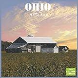 Ohio Farm Barn Calendar 2022: Official Ohio State Calendar 2022, 16 Month Calendar 2022