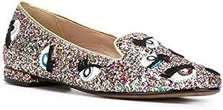 Poppy Glitter Flats (35)