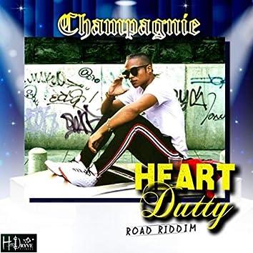 Heart Dutty