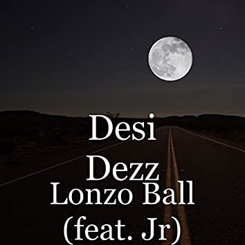 Lonzo Ball (feat. Jr)