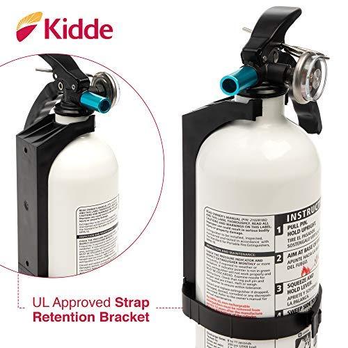 KID21006287MTL - FX511 Automobile Fire Extinguisher