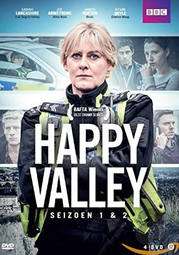 Happy Valley Box 1-2
