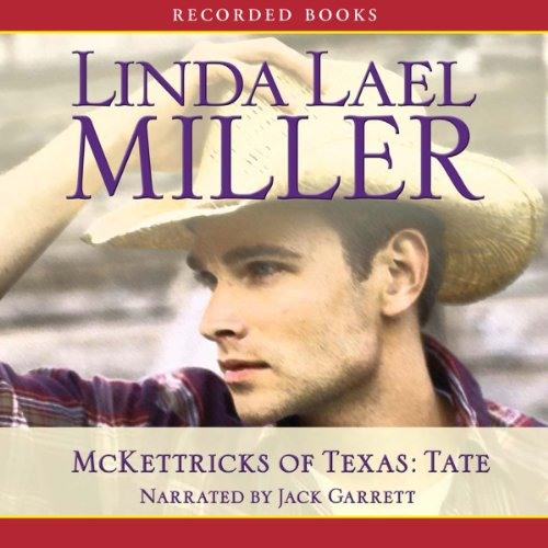 McKettricks of Texas: Tate cover art