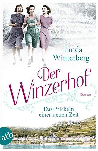 Der Winzerhof - Das Prickeln einer neuen Zeit: Roman (Winzerhof-Saga, Band 1)