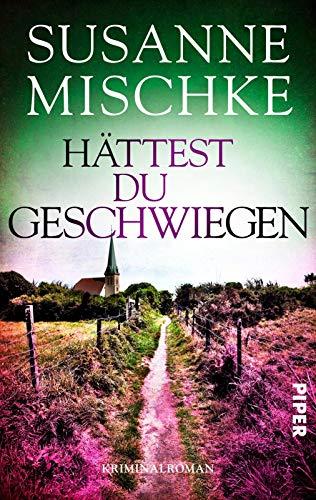 Hättest du geschwiegen (Hannover-Krimis 9): Kriminalroman