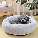 Cama Mascotas,camas para gatos,cuna perro,artículos para mascotas de algodón PP cojín para mascotas cómodo suave y grueso con base antideslizante a prueba de humedad adecuado para gatos y perros