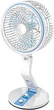 DJP Ventilateur Usb, Ventilateur Pliant Usb Portable Outdoor Home Office Fan