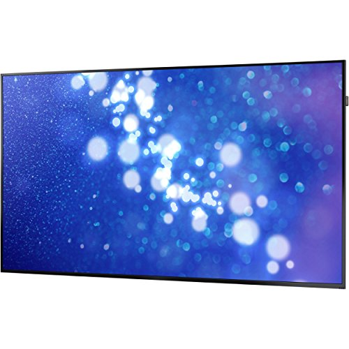 Review Of Samsung EM75E Series EM-E Full Hd Widescreen LED Display, 75 Screen Size, 1920 x 1080 Res...