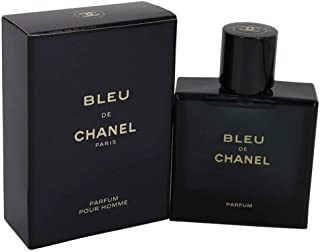 Bleu De Chanel Parfum For Men - Eau de Parfum, 50ml