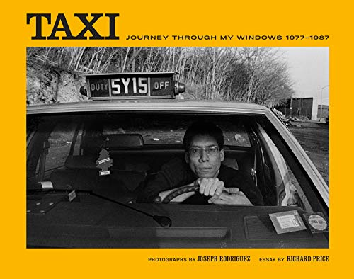 Image of Taxi: Journey Through My Windows 1977-1987