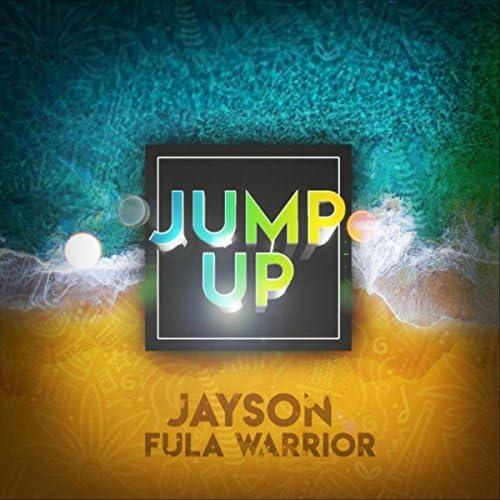 Jayson-Fula Warrior
