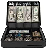 Royal Sovereign Money Handling Security Box Cash Box (RSCB-300)