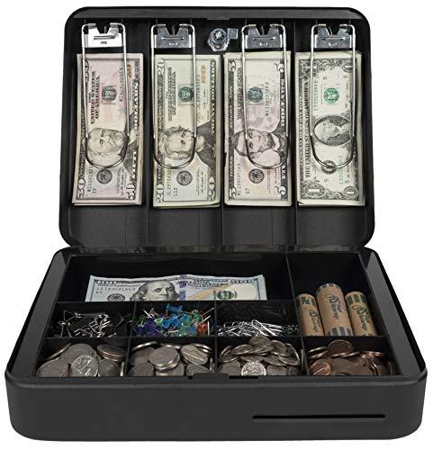 La Mejor Recopilación de Caja para Dinero los mejores 10. 13