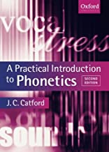 Best introduction to phonetics book Reviews