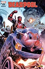 Deadpool (fresh start) N°8 de Skottie Young