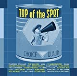 Top of the Spot 2016