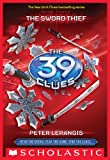 The 39 Clues #3: The Sword Thief (English Edition)
