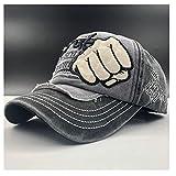 para Sombreros de Mujer Venta al por Mayor de algodón Snapback Sombreros Gorra de béisbol Gorra sólida Sombreros Hip Hop Equipado Tinny Sombreros Sombreros para Hombres Mujeres Uso Casquette
