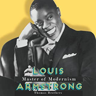 Louis Armstrong, Master of Modernism cover art