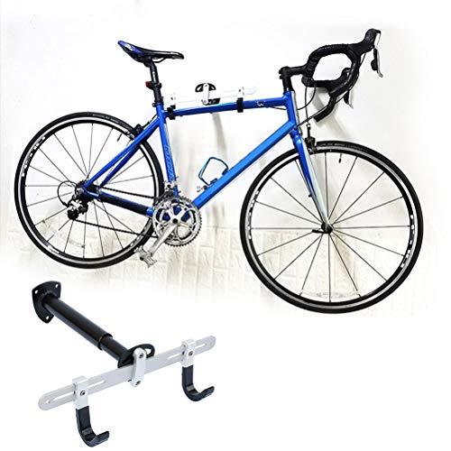 Gancho Bicicleta de suspensión de la Pared Soporte para Bicicleta Soporte Plegable...