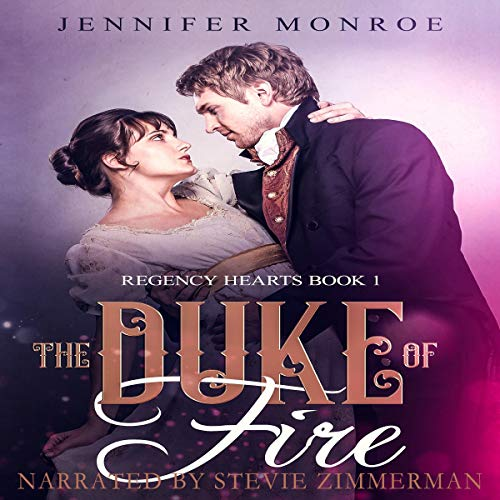 The Duke of Fire cover art