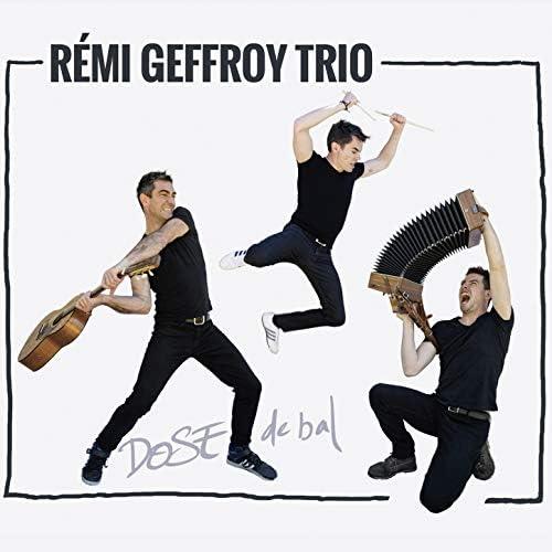 Rémi Geffroy