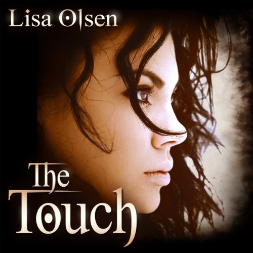 The Touch cover art