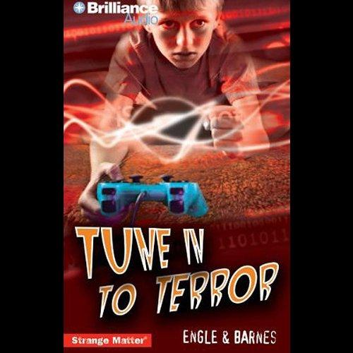 Tune In to Terror cover art