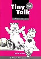 Tiny Talk 1A WB