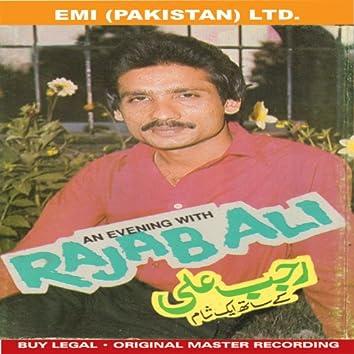 Rajab Ali