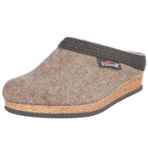 Stegmann - Stegmann 108, Sneakers, unisex, Marrone (Braun (brown)), 36