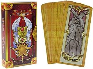 Shuihua Card Captor Sakura Clow Card Sakura Card