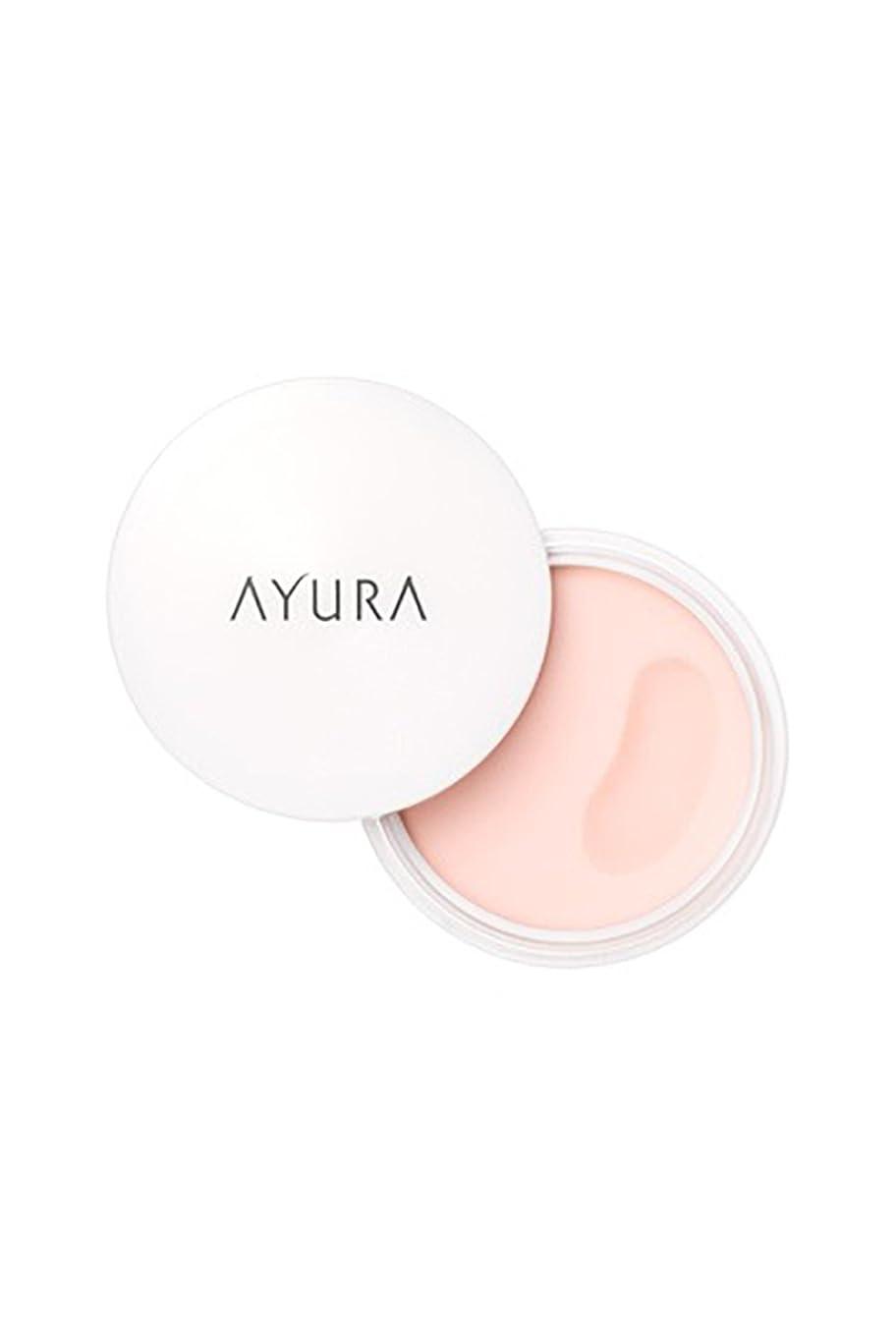 眠いですきつくそれらアユーラ (AYURA) オイルシャットデイセラム < 朝用練り美容液 > 10g 毛穴 化粧くずれ対策練り美容液