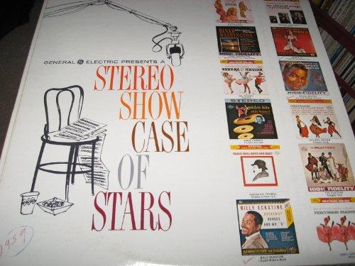 Stereo Show Case of Stars(galaxy of Mercury Stars)