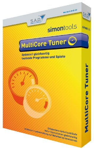 Preisvergleich Produktbild SimonTools Multicore Tuner