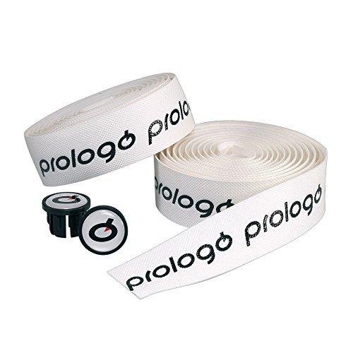 Prologo ONETC0WHBK2-AM Lenkerband Onetouch, weiß/schwarz (1 Stück)
