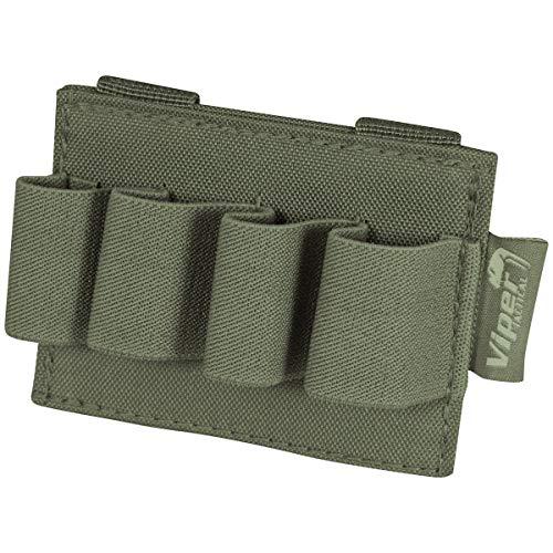 Viper TACTICAL - Porte-Cartouches modulaire - pour Fusil - Vert