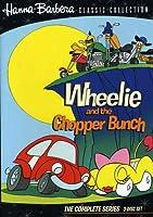 Wheelie & The Chopper Bunch [DVD] [Import]