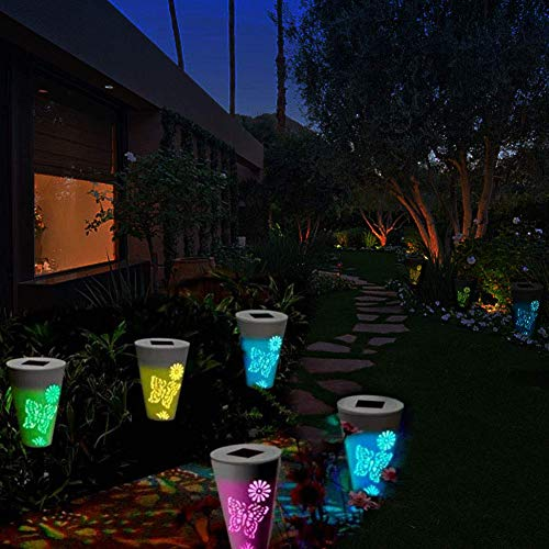 Tuin Solar Verlichting Zonne-energie Lichten Zonne-energie Buitenverlichting Zonne-verlichting Voor Tuinpad Solar Lamp Voor Thuis 1pc