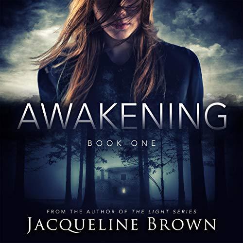 Awakening, Book One cover art