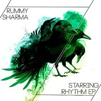 Starring Rhythm