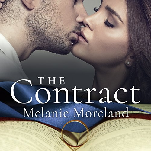 Couverture de The Contract