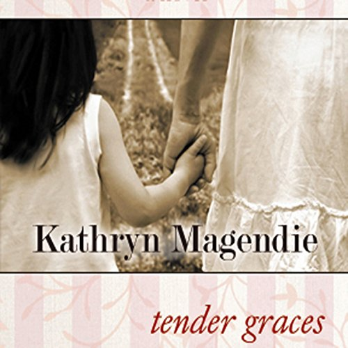 Tender Graces audiobook cover art