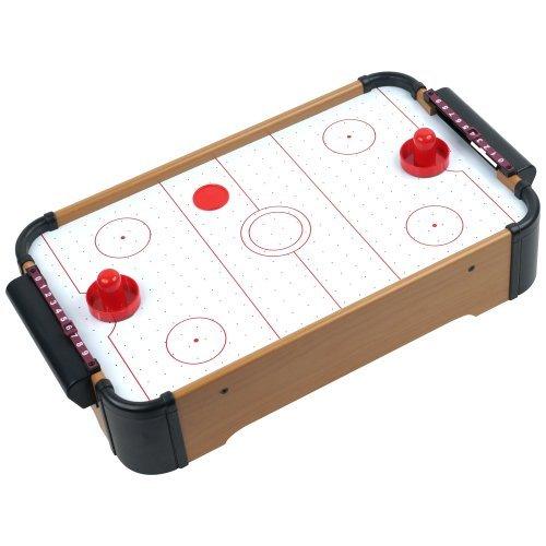Trademark Games Trademark GamesT Mini Table Top Air Hockey w/ Accessories