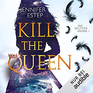 Kill the Queen Titelbild