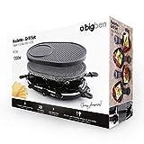 Bigben Interactive - Appareil à raclette et grill Bigben Interactive RG004
