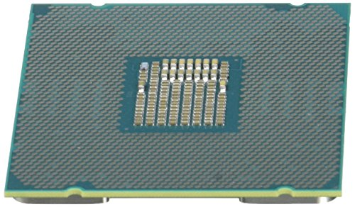 Intel Core TM i9-7900X X-serie processor (13.75M cache, tot 4.30 GHz) 3,3 GHz 13,75 MB L3 processor – Processors (tot 4.30 GHz), Intel Core X-serie, 3,3 GHz, LGA 2066, PC, 14 nm, i9-7900X).