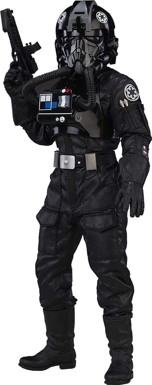 Star Wars Rogue One Action Figure 1 6 TIE Pilot Sideshow Exclusive 30 cm figures