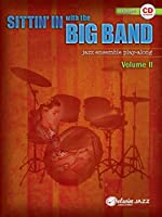 Sittin' In with the Big Band, Vol 2: Trombone, Book & CD by Unknown(2008-10-01)