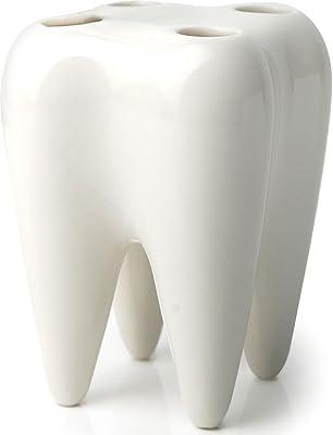 Propaganda 歯ブラシホルダー TOOTHBRUSH HOLDER-WHITE PRTOA00201
